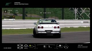 GT Sport ABS Off Fail - ABS is Always On - GT Sport v1.10