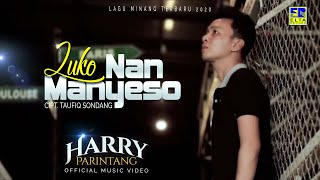 Download lagu Harry Parintang Luko Nan Manyeso Mp3
