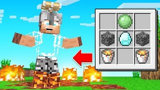 10 Craftable ARMORS That MINECRAFT Should Add!