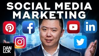 How To Start Social Media Marketing As A Beginner - STEP BY STEP