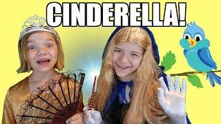 Cinderella!  A Babyteeth4 Mini Movie