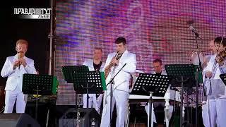 Патріотичний концерт у філармонії «До Дня Незалежності – Тобі, Україно»