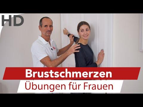 Die Brust die Operation implanty