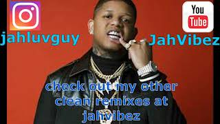 "[CLEAN] Yella Beezy, Quavo, & Gucci Mane   ""Bacc At It Again"" (CLEAN VERSION)"