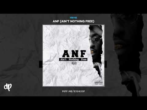 Friyie - Glizzy On Me [Ain't Nothing Free] - DatPiff