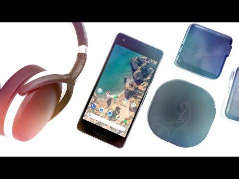 The 2017 Smartphone Starter Kit