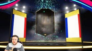 HUGE WALKOUTS!! ELITE FUT CHAMPIONS REWARDS! FIFA 19 Ultimate Team