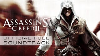 Assassin's Creed 2 OST / Jesper Kyd - Ezio's Family (Track 03)