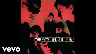 The Psychedelic Furs - Mack The Knife (Non LP B-Side) [Audio]