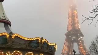 Les Balades de PPRM – Manège Paris