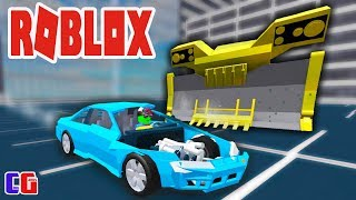 CRAZY DERBY to GET! Epic CARS Car Crushers 2 Derby Arena from Cool GAMES