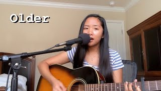 Sasha Sloan  Older Acoustic Cover