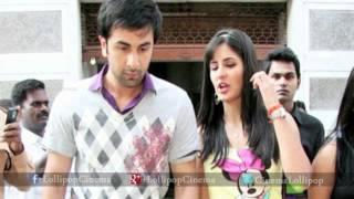Why Is Anurag Kashyap Unhappy With Ranbir Kapoor  Katrina KaifAnurag Fight