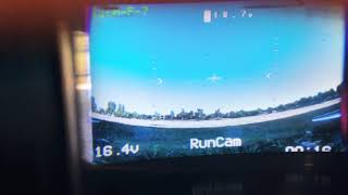 Freestyle FPV ripping