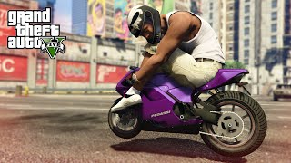 FUNNIEST GTA 5 FAILS & STUNTS COMPILATION!