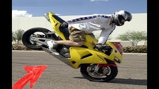 Epic Two Wheel Compilation | Funny Fails and Wins Motorcycle #2