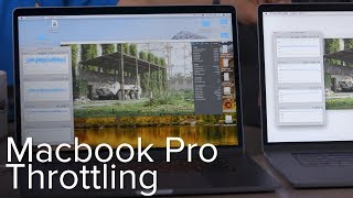 The throttled MacBook Pro: Discussing the heat problems with Apple's new laptop