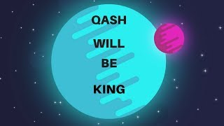 WHAT IS THE QASH TOKEN
