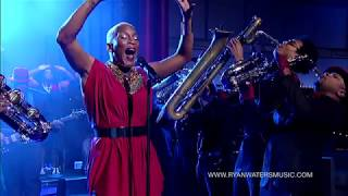 Entradas para LIV WARFIELD en Sala Clamores, Madrid el July de 30, 2019 en notikumi