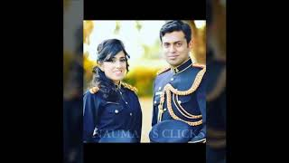 Pak Army Couples Nice Pictures