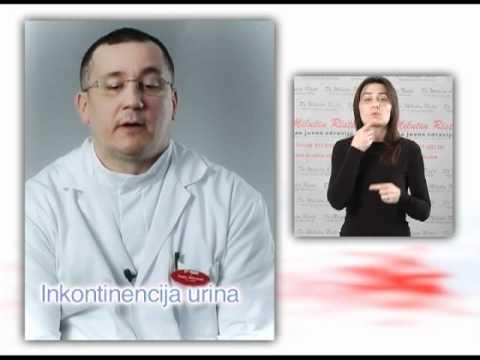 Liječenje prostatitisa Irkutsk