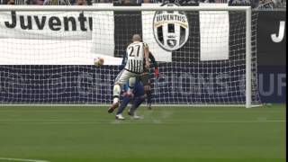 What a goal sturaro fifa 16