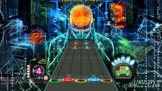 Guitar Hero 3 - Power And Glory by Dragonforce