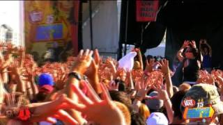"3OH!3 - ""I Can't Do It Alone"" Live in HD! at Warped Tour '09"