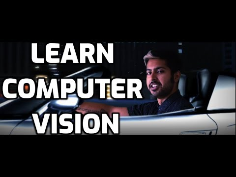 Learn Computer Vision