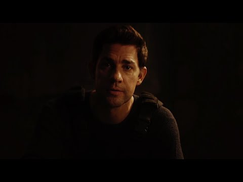 Jack Ryan (Teaser 'The Reveal')
