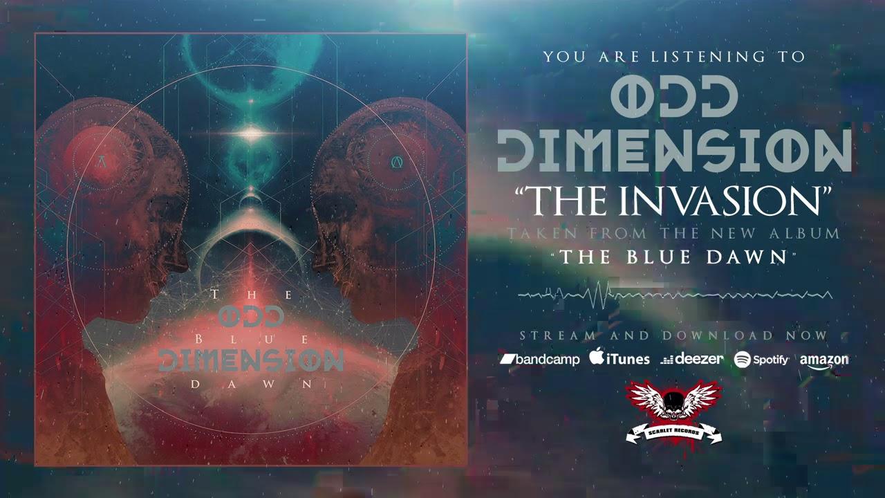 ODD DIMENSION - The Invasion