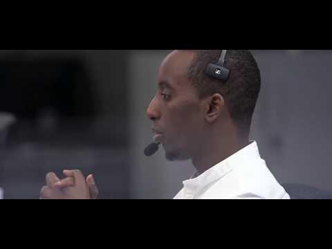 Video Souleymane Sow, Conseiller indemnisation MAAF