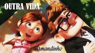 Outra Vida   Armandinho  (legendado) HD