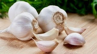 Eat 2 Cloves Of Garlic Every Day For 7 Days, THIS Will Happen To Your Body!