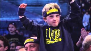 Die Legende von WrestleMania: WrestleMania 32 auf WWE Network