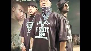 G Unit -  Gangsta Shit
