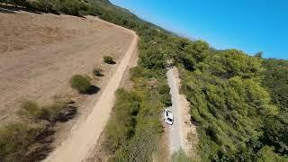 Allauch - Pichauris - FPV Racer - Vega FX HD chasing - GoPro Hero 8