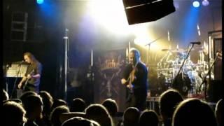 DORNENREICH - Intro + Jagd + Schwarz schaut tiefsten Lichterglanz - live (2011)