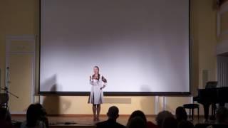 Самойлова Ольга -