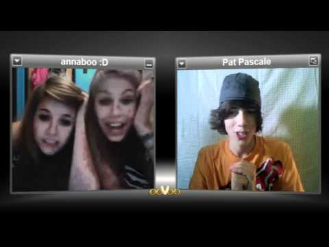 Omegle vichatter stickam epic