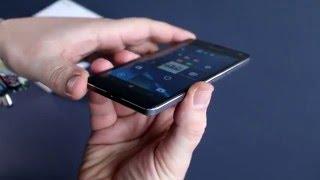 Microsoft Lumia 650 Hands on und erste Eindrücke [Deutsch - German]