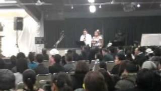 Leroy & Alana - In God's Plan