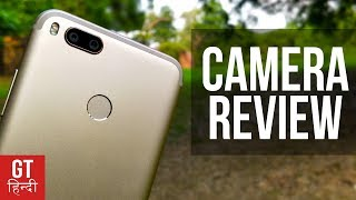 Xiaomi Mi A1 CAMERA REVIEW with Video Samples
