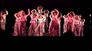Pretend To Be Nice, Real Wild Child - Song and Dance - High School Show Choir