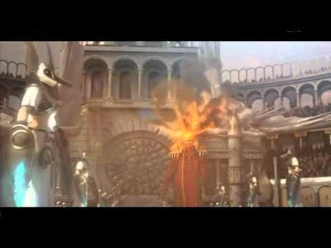 Академия магии при храме богов