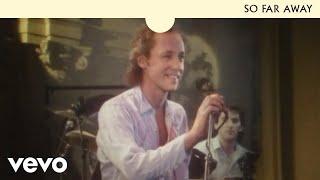 Dire Straits - So Far Away (Stereo)