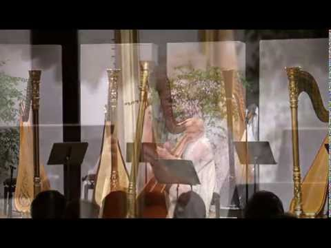 Download Y Delyn Aur / The Golden Harp (Ann Griffiths) Performed By Elinor Bennett HD Mp4 3GP Video and MP3