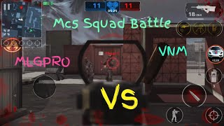 We Won!|MLGPRO Vs VNM
