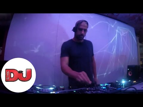 Russ Yallop's 60 minute house set from DJ Mag HQ