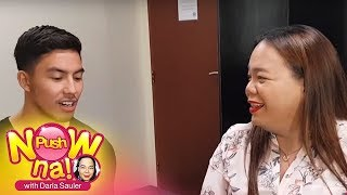 Push Now Na Exclusive: Tony Labrusca has a message for KissTon fans